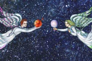 Планетарные ангелы